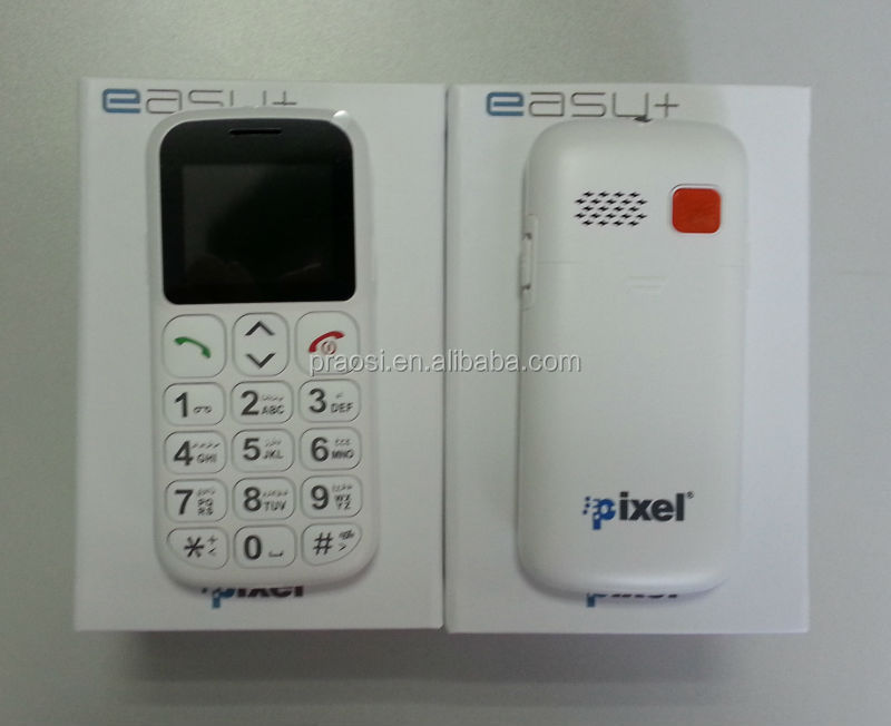 Gsm Bluetooth Mobile Phone For Old Age People,Mobile Phone With ...