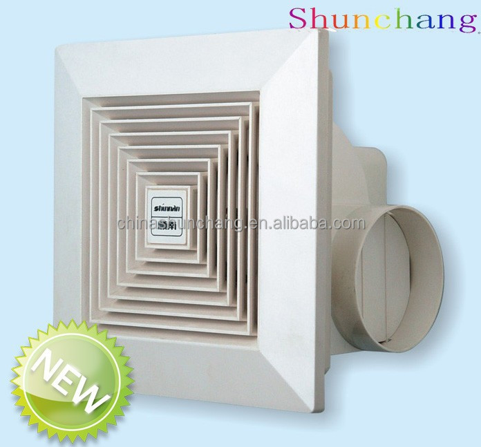 Ceiling Mounted Exhaust Fan,Kitchen Ceiling Exhaust Fan,Small Bathroom  Exhaust Fan 8\