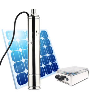 italian deep well submersible pump 3 inch solar pompa 3SPS2.3/80-D48/750