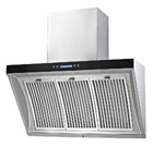 RSD-23 Cheap price China supplier kitchen industrial cooking range hood