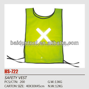 Kids children reflective safety vest cheaper reflective jacket manufacturer high traffic clothes