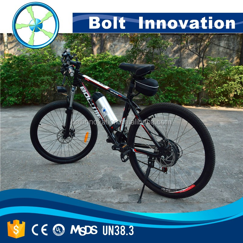 Chinese long range mountain electric bike factory price hot sale