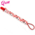 China supplier handmade plastic clip premium quality baby pacifier holder clip