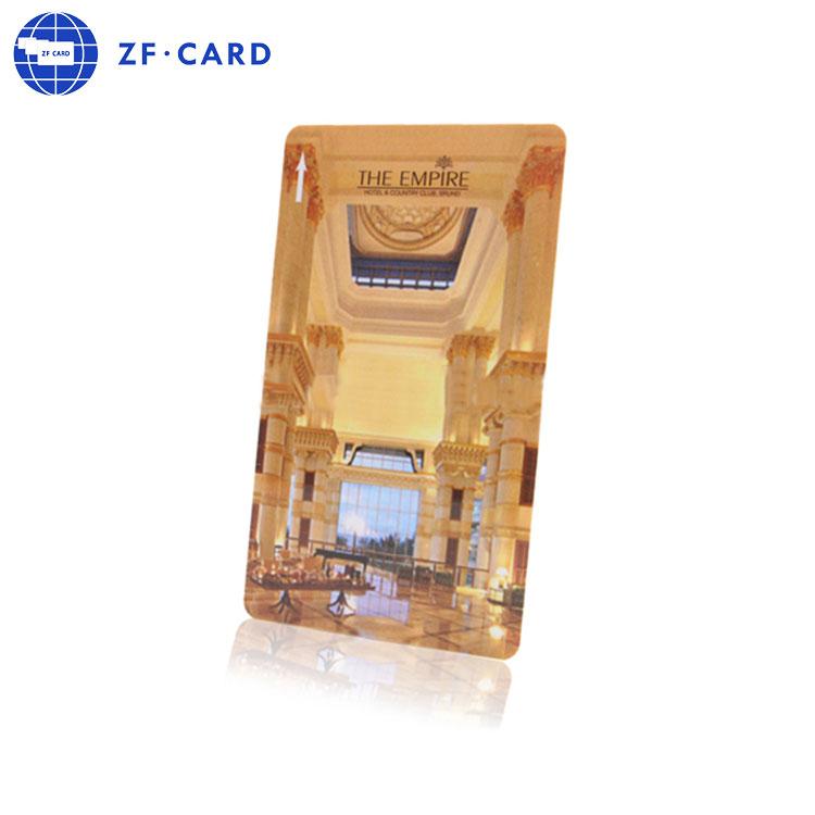 Adel 호텔 키 카드 A90/A93/FH86 Adel 도어 잠금 시스템