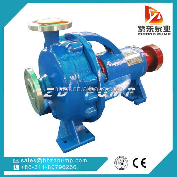 anti corrosive chemical chlor alkali pump