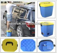 12v portable car washer (83331) mini eco-friendly car washer, washing tool pressure car cleaning kit
