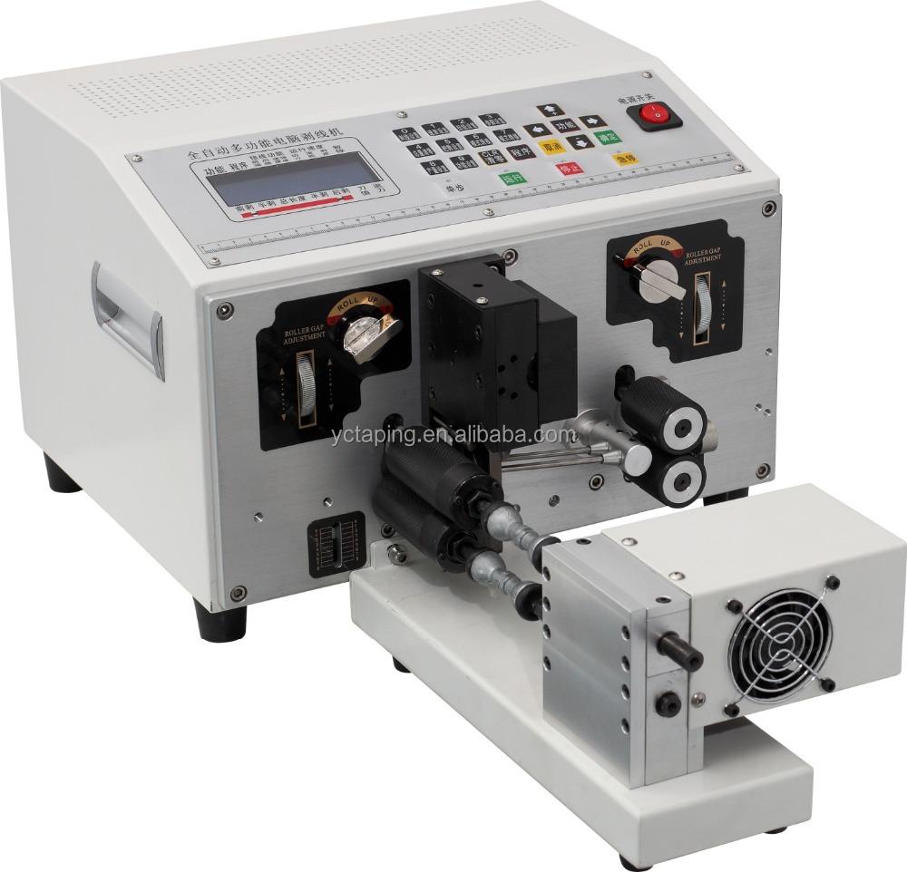 Finden Sie Hohe Qualität Abisoliermaschine Hersteller und ...
