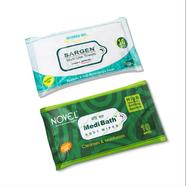 EARTH FRIENDLY BABYEco Baby Wipes1 x pack
