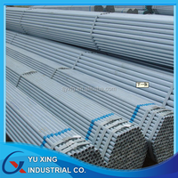 ASTM galvnaized /galvalume seel pipe ,gi steel pipe ,mild steel pipe the fastest delivery and fine quality