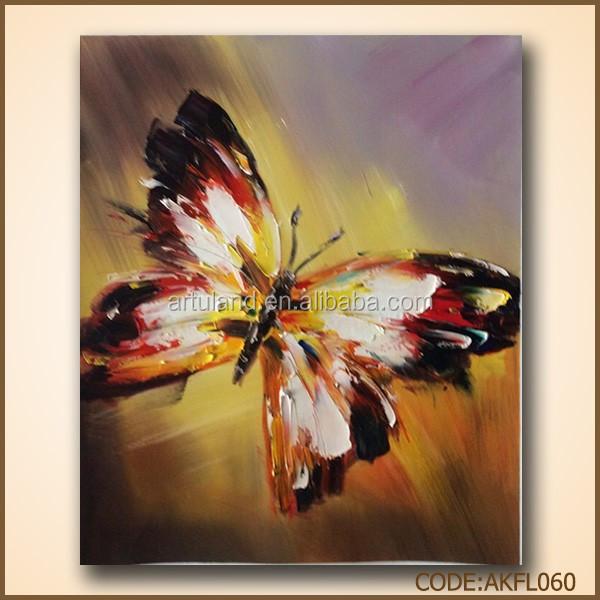 palette couteau papillon peinture abstraite peinture et calligraphie id de produit 60200467093. Black Bedroom Furniture Sets. Home Design Ideas