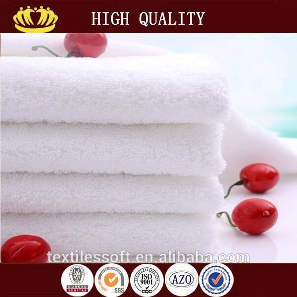 china supplier high quality cotton floor towel