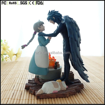Make Your Own Design Toy Factory Japan Anime Figure Toys Plastic