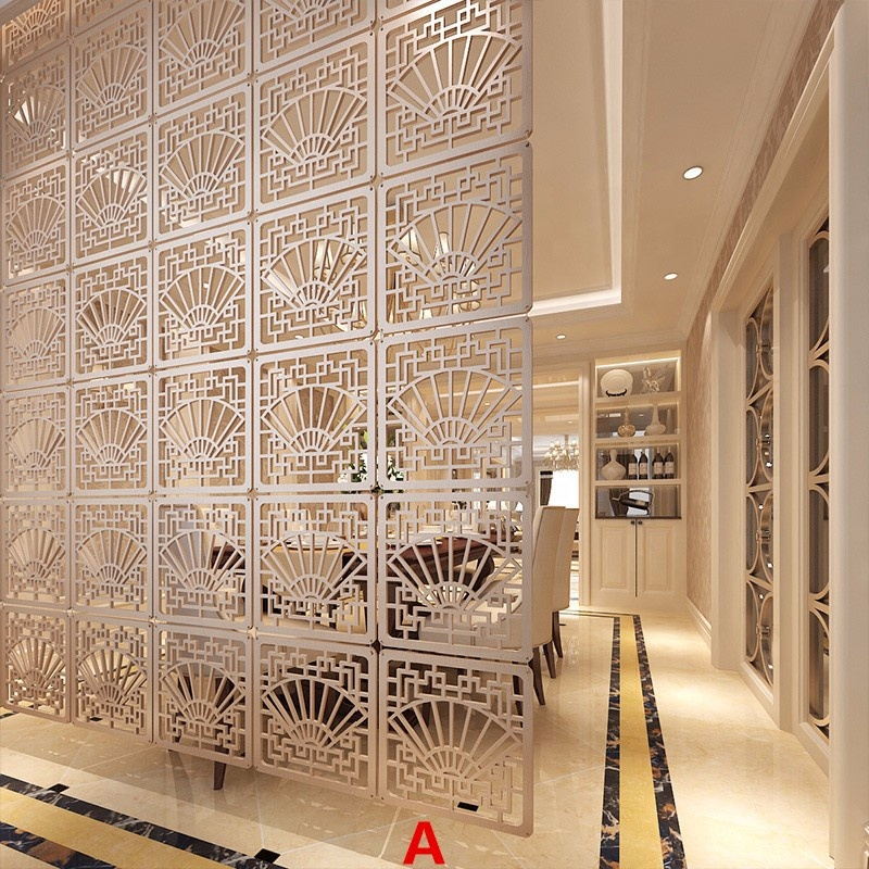 Stainless Steel Rose Gold Wall Art Hanging Screens Fashionable Room Divider  Designs Living Room Partition - Buy Living Room Partition,Living Room ...