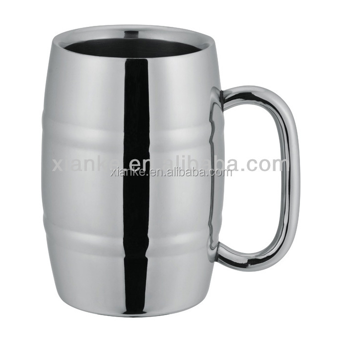 Hot sale 10oz stainless steel insulated travel mug