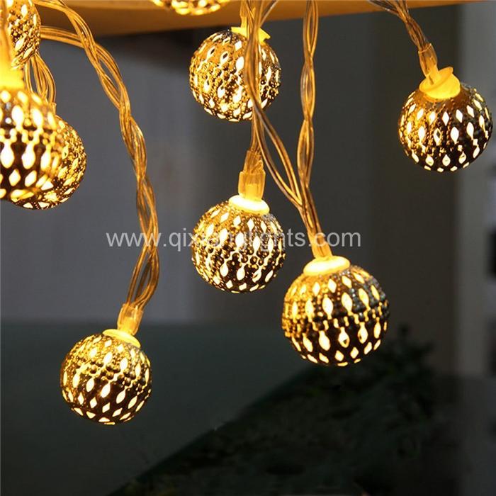 Ontdek de fabrikant Verlichte Kerstballen van hoge kwaliteit voor ...
