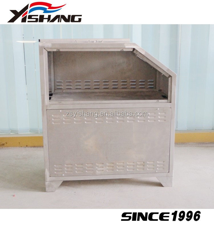 OEM electrical switch iron control distribution panel box
