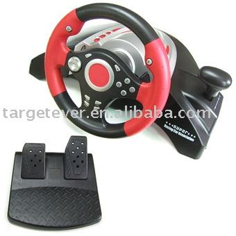 pour pc ps2 xbox ngc jeux de voiture volant joystick et contr leurs de jeux id de produit. Black Bedroom Furniture Sets. Home Design Ideas