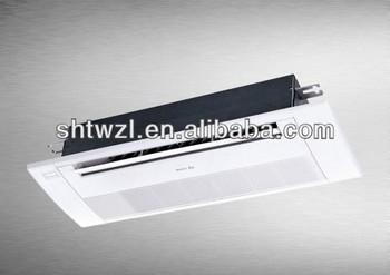 Daikin Residential Vrv s Single Flow Ceiling Mounted Cassette Type