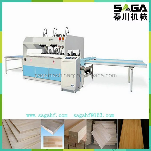 High Frequency HF Wooden Board Joining Machine SP20-SA