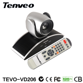 TEVO-VD206 full hd 1080P COMS video conference cam full hd 1080P COMS video conference cam hd pc camera