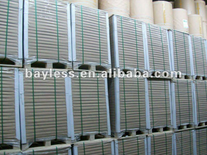 Pur blanc l'offset sans bois papier 60 x 90 Fabrication Les fabricants, fournisseurs, exportateurs, grossistes