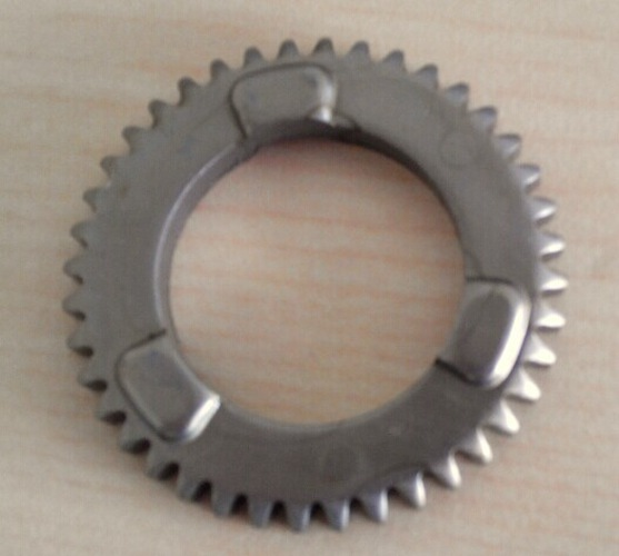 Cylindrical Gear for Bosch Rotary Hammer Gbh 2-26