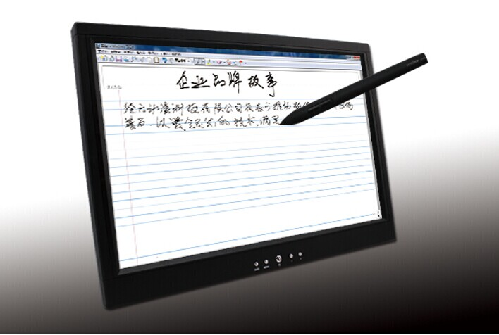 19 inch TFT 5080 LPI lcd digital pen touch screen tablet monitor for  designer, View 5080 LPI lcd tablet monitor, HUION Product Details from  Shenzhen