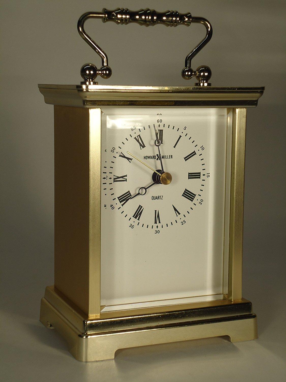 Cheap Howard Miller Quartz Clock Find Howard Miller Quartz Clock
