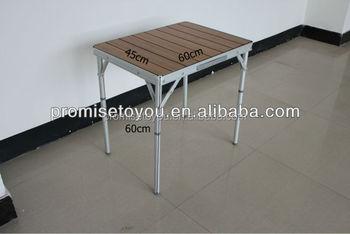 Tavoli Da Campeggio In Alluminio Pieghevoli.Mobili Da Giardino Vendita Calda Regolabile Gamba Telaio In