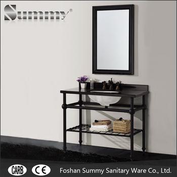 Hotel design wash basin mirror cabinet for spanish bathroom vanity cabinet. Hotel Design Wash Basin Mirror Cabinet For Spanish Bathroom Vanity
