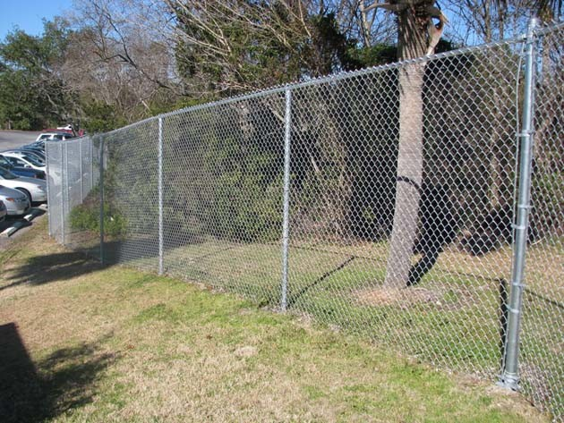 Decorative 9 Gauge Chain Link Wire Mesh Fence Per Sqm Weight Price ...
