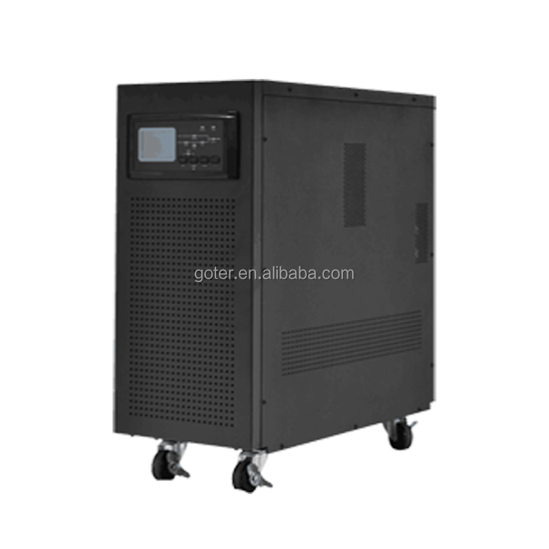 High Frequency Three Phase Online Homage Price of Ups Systems for Network Management Center