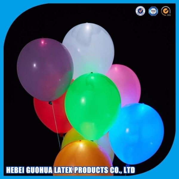cheap wholesale multi color christmas led balloon lights. Black Bedroom Furniture Sets. Home Design Ideas