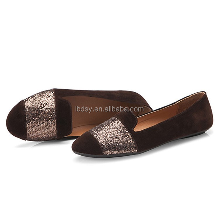 Factory Price Wholesale Flat Shoes Women Shoes For Sale ...