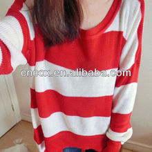 Red And White Striped Sweater, Red And White Striped Sweater ...