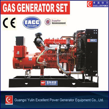 Natural gas generator of 200KW