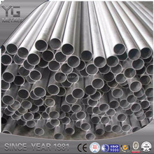 Factory price 6061 6063 tapered aluminum tube