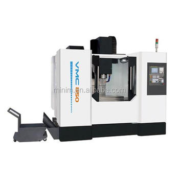 VMC850 cnc milling machining center/cnc milling machine for sale