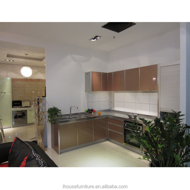 Promoción cocinas modulares indio, Compras online de cocinas ...