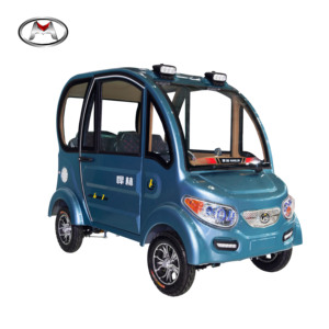 Cheap Four Wheel Mini electric kit car made in China
