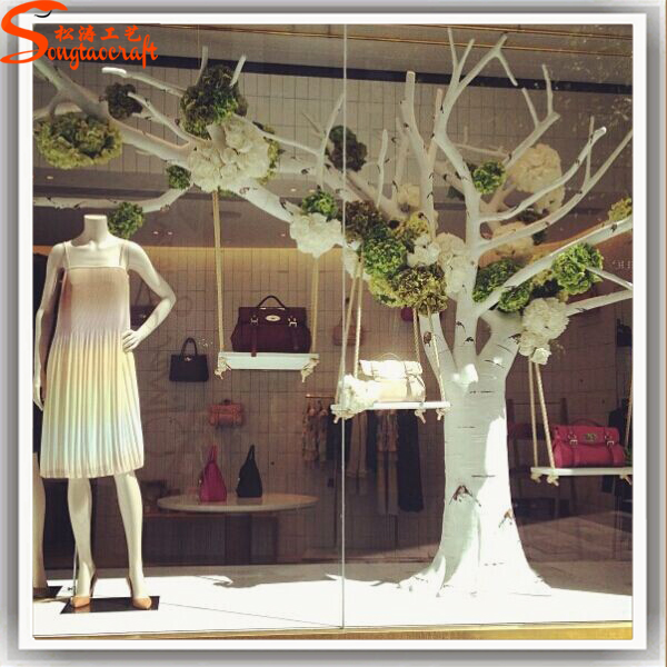 Wedding Trees For Sale: Factory Sale Large Trees Artificial White Dry Tree