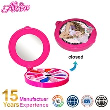 Akia Wholesale Modern Safety Children Makeup Miniature Toys