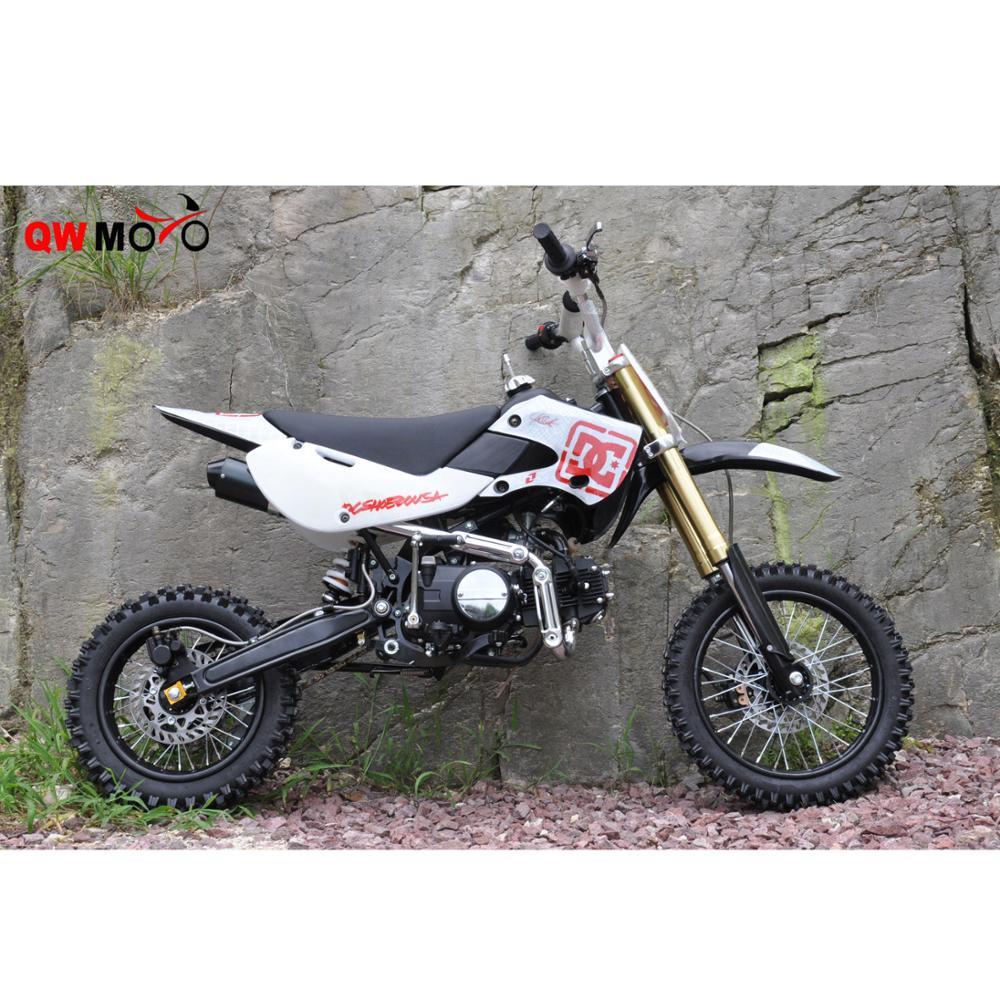YX Moteur 125cc Dirt Bike