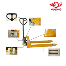 High Quality Hydraulic Pump 5 Ton Hand Pallet Jack