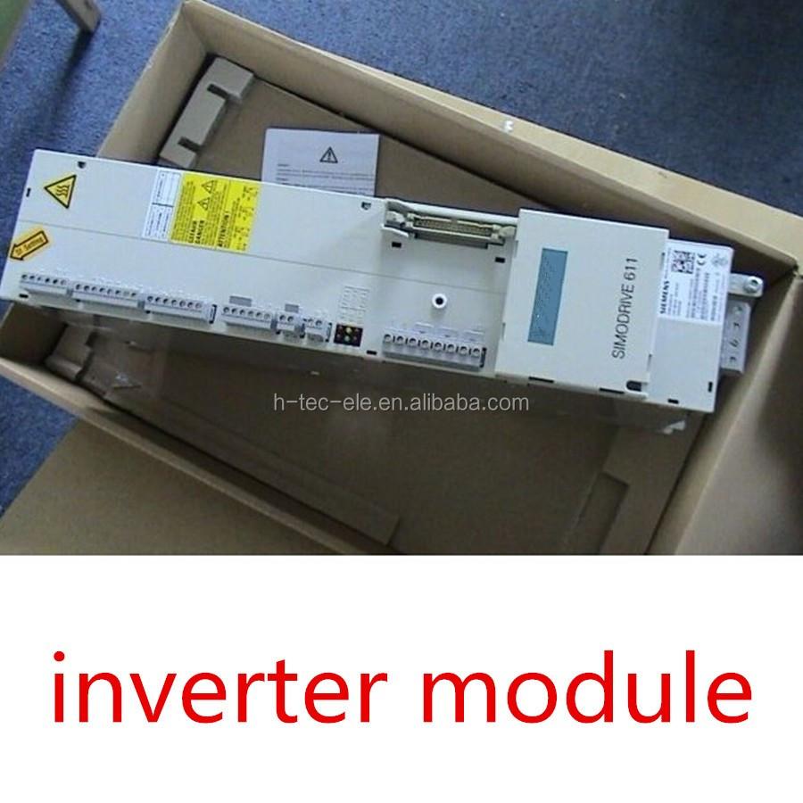 6sn1118-0nh11-0aa0 Simodrive 611-a Plug-in Closed-loop Control ...