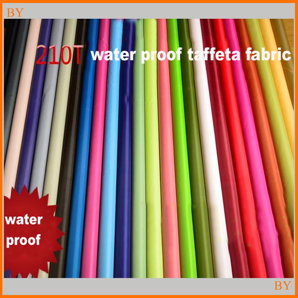 Venta al por mayor telas impermeables para exterior Compre online