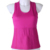 Custom Women Gym Hot Body Shapers Colorful Vest