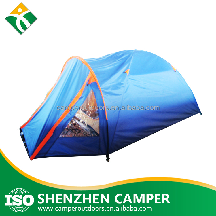China supplier latest design outdoor portable camping geodesic large dome tent best products for import