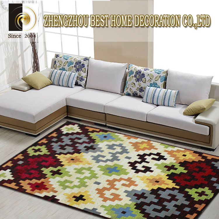 100% polypropylene machine made morocco berber rugs and carpets