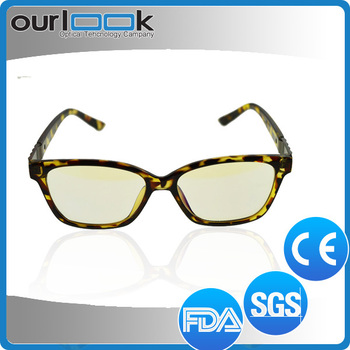 Metal Eyeglass Frame Materials : Promotion Latest Product Tr90 Metal Material Antistatic ...